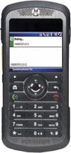 Photo of Motorola EWP2000