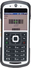 Photo of Motorola EWP3000
