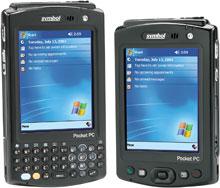 Photo of Motorola MC50