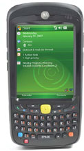 Motorola MC5590-PU0DKNQA7WR