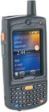 Motorola MC75A6-P4CSWRRHFWR