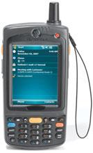 Motorola MC7598-PYESKQWA9WR