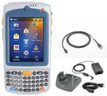 Motorola MC75A0-H40SWQQA9WR-KIT