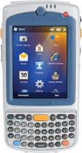 Motorola MC75A0-H80SWQQAAWR