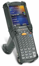 Motorola MC92N0-G90SYEQA6WR-KIT