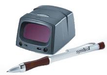 Photo of Motorola MiniScan MS2204