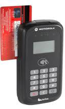 Photo of Motorola MPM-100
