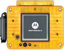 Photo of Motorola RD5000