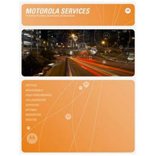 Motorola OPT-MC21XXBR-SB-50