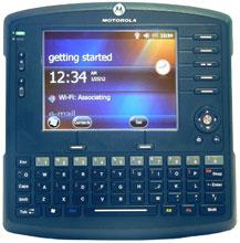 Motorola VC6090-18-75VDC