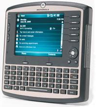 Photo of Motorola VC6096
