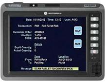 Photo of Motorola VC70N0