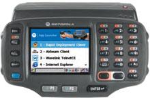 Motorola WT41N0-T2S27ER