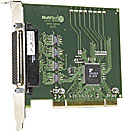 Photo of MultiTech Intelligent Serial Interface