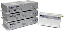 Photo of MultiTech MultiModem CDMA