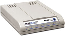 Photo of MultiTech MultiModemISDN