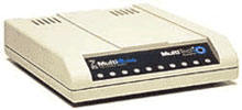 Photo of MultiTech MultiModemZBA