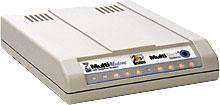 Photo of MultiTech MultiModemZDX