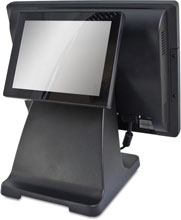 Photo of POS-X EVO-RD4-LCD8
