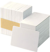 PVC-Cards PVC-EMB-KEY