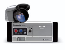 Photo of Panasonic Toughbook Arbitrator 360