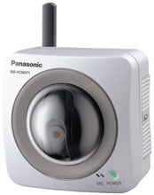 Photo of Panasonic BB-HCM371A