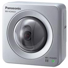 Photo of Panasonic BB-HCM531A