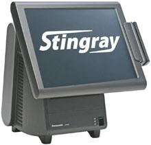 Photo of Panasonic Stingray