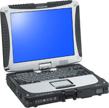 Photo of Panasonic Toughbook 19