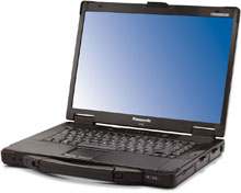 Photo of Panasonic Toughbook 52
