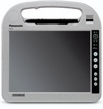 Photo of Panasonic Toughbook H1 Field