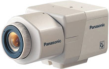 Photo of Panasonic WV-CP254H