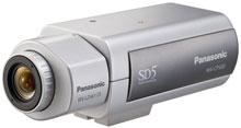 Photo of Panasonic WV-CP500