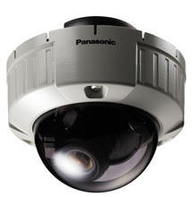 Photo of Panasonic WV-CW484F
