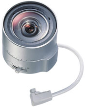 Photo of Panasonic Lens