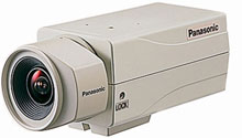 Photo of Panasonic WV-BP140 Series