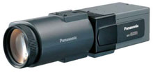 Photo of Panasonic WV-CL920A Series