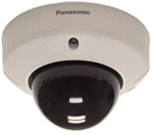 Photo of Panasonic WV-CW474A Series