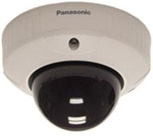 Photo of Panasonic WV-CW474A Series