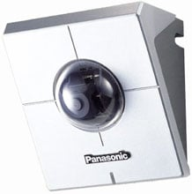 Photo of Panasonic WV-NM100