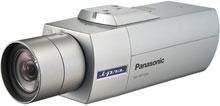 Photo of Panasonic WV-NP1000 Series