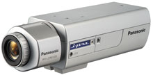 Photo of Panasonic WV-NP244