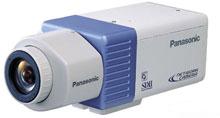 Photo of Panasonic WV-NP472