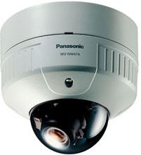 Photo of Panasonic WV-NW474S