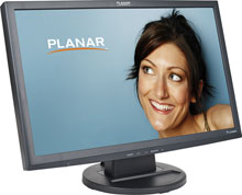 Photo of Planar PL2010MW