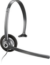 Photo of Plantronics M210C Headset