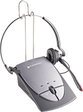 Photo of Plantronics S12