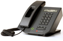 Photo of Polycom CX300 Desktop Phone
