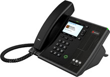 Photo of Polycom CX600 IP Phone