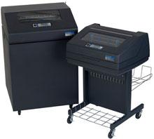 Photo of Printronix P7000